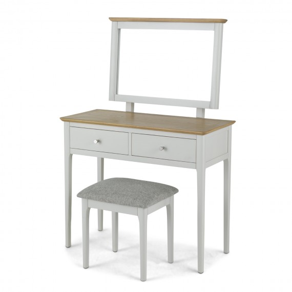 Mariah Painted Dressing Table Set