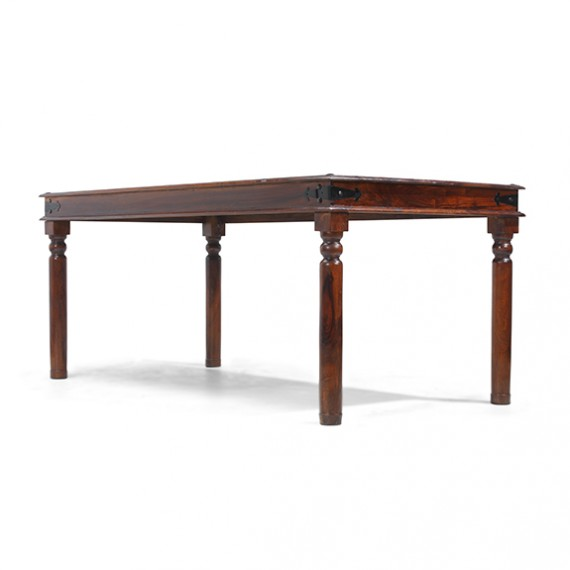Jali Sheesham 180 cm Thakat Dining Table