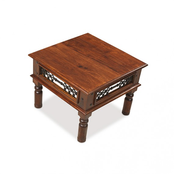 Jali Sheesham 60 cm Coffee Table