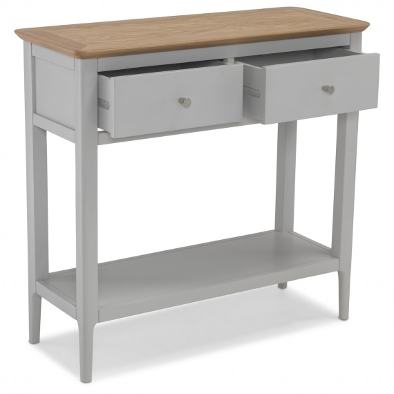 Elstead Painted  Console Table