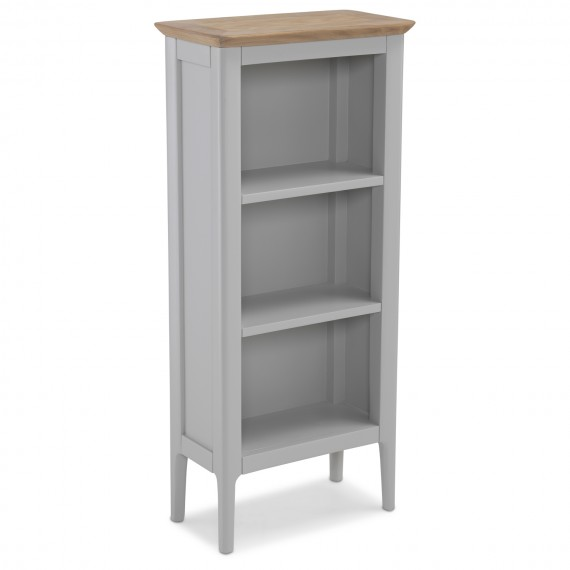 Elstead Painted  Cd / Bookcase