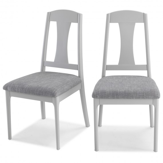 Elstead Painted Dining Chairs