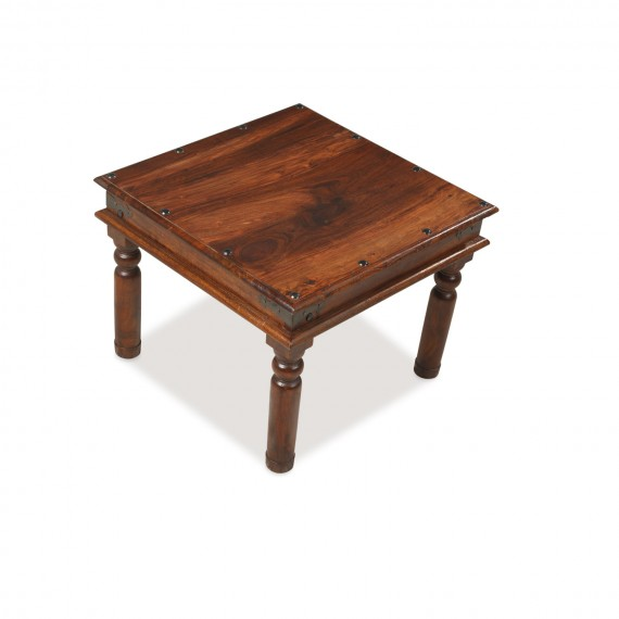 Jali Sheesham 60 cm Thakat Coffee Table