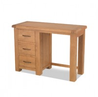 Kingham Oak Dressing Table