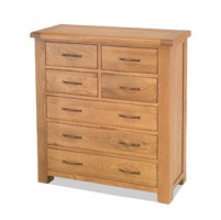 Kingham Oak 4 Over 3 Chest
