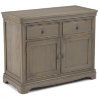 Loraine Oak Living & Dining Small Sideboard