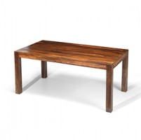 Cuba Sheesham 160 cm Dining Table