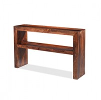 Cuba Sheesham Console Table