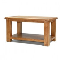 Emsworth Oak Coffee Table