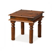 Jali Sheesham 45 cm Thakat Coffee Table