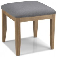 Harkus Oak Stool