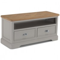Chaldon Painted TV Unit