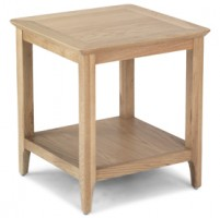 Enfield Oak Small Coffee Table
