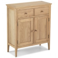 Enfield Oak Small Sideboard
