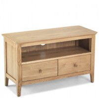 Enfield Oak TV Unit