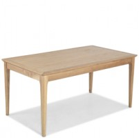 Enfield Oak 160cm Dining Table