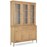 Enfield Oak Large Dresser
