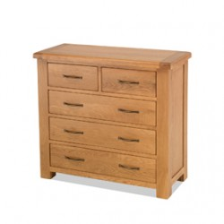 Kingham Oak 2 Over 3 Chest