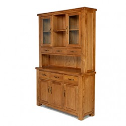 Emsworth Oak Medium Dresser