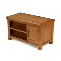 Emsworth Oak TV Unit