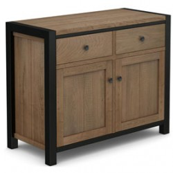 Riverside Industrial Oak Sideboard