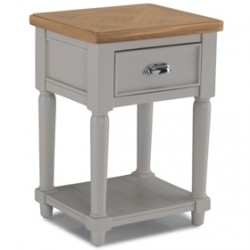 Chaldon Painted Side Table