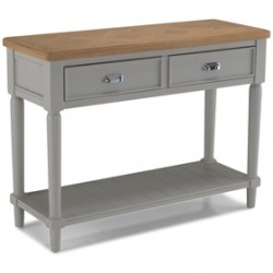 Chaldon Painted Console Table
