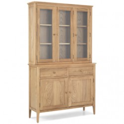 Enfield Oak Small Dresser