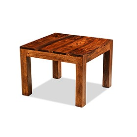 Cuba Sheesham 60 cm Coffee Table