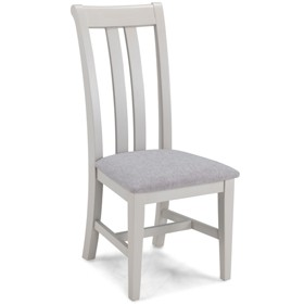 Chaldon Painted Chair Upholstered