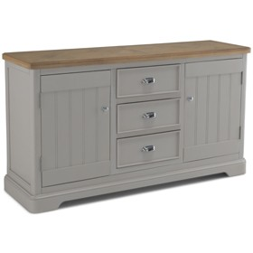 Chaldon Painted Large Sideboard