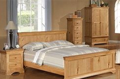 Breton Oak Furniture