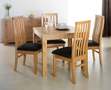 Dining Room Oak Furniture