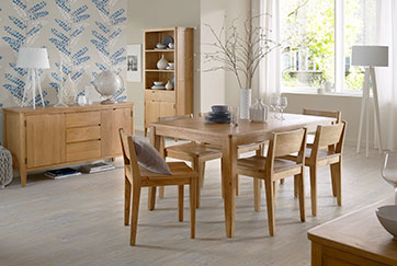 Cadley Oak Furniture