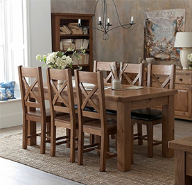 Choosing Furniture For Your Dining Room