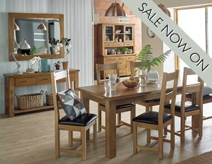 Emsworth Oak Furniture