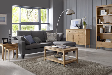 Enfield Oak Furniture