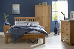 Kingham Oak Furniture