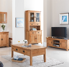 Why Buy Oak Furniture
