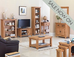 Solid Hardwood Oak Pine Sheesham Furniture Lifestyle Furniture