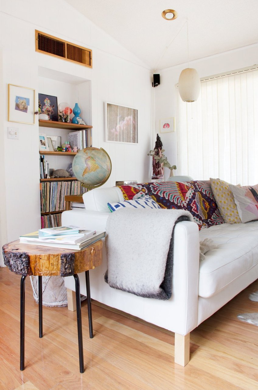 Soft Furnishing – Personalise A Rented Apartment