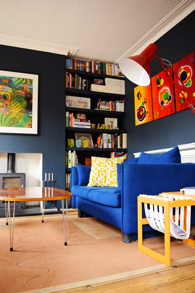 Talk – Personalise A Rented Apartment