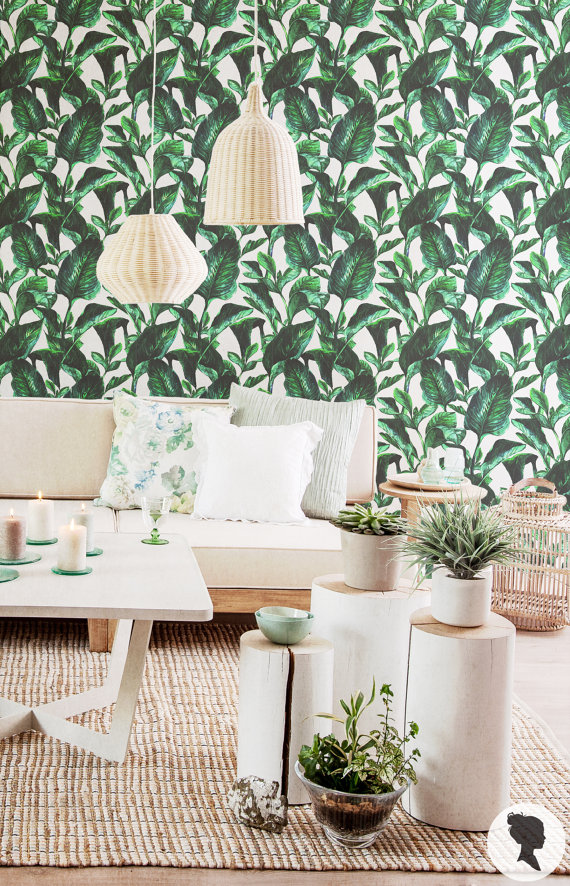 Wallpaper – Personalise A Rented Apartment